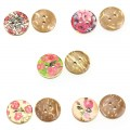 free-shipping-100-mixed-coconut-shell-sewing-buttons-scrapbooking-2holes-flower-pattern-15mm